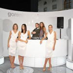 Oktober, Gorenje and Ora-ïto on Russian Fashion Week
