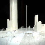 Gana Torre, no Arco Bicentenario