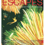 LA76 photography in new issue of ESCAPES magazine