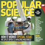 The Future of Reading: Popular Science+ on Mag+