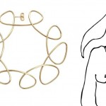 Architecture Inspired Jewelry: Oscar Niemeyer