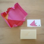 How I Tried to do an Origami from a Soap Packaging