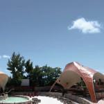 The Domes on the Island of Hvar, Croatia