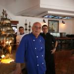Buon Appetito! Italian Cuisine in Cabo San Lucas
