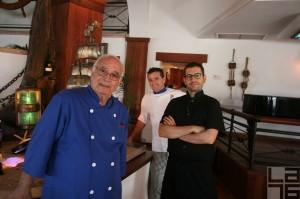 Grupo Solmar Chefs