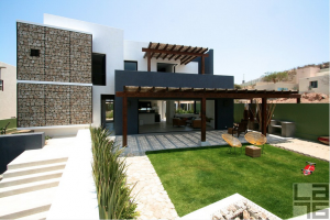 Casa Gavion, San Jose del Cabo, sustainable architecture 01
