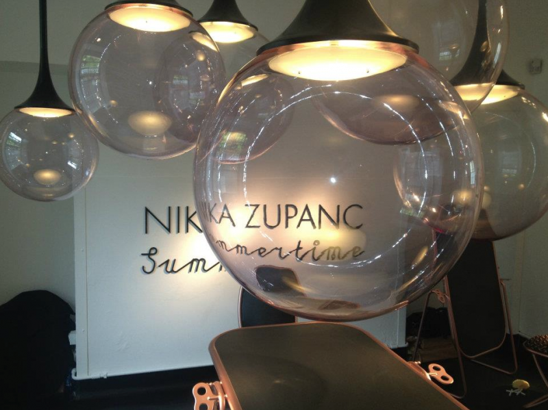 Summertime collection Nika Zupanc 2