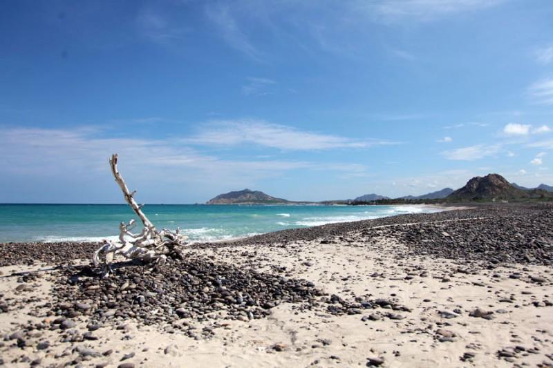 Cabo Pulmo National Marine Park Baja Mexico