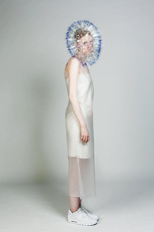 Björk Big Time Sensuality-Maiko
