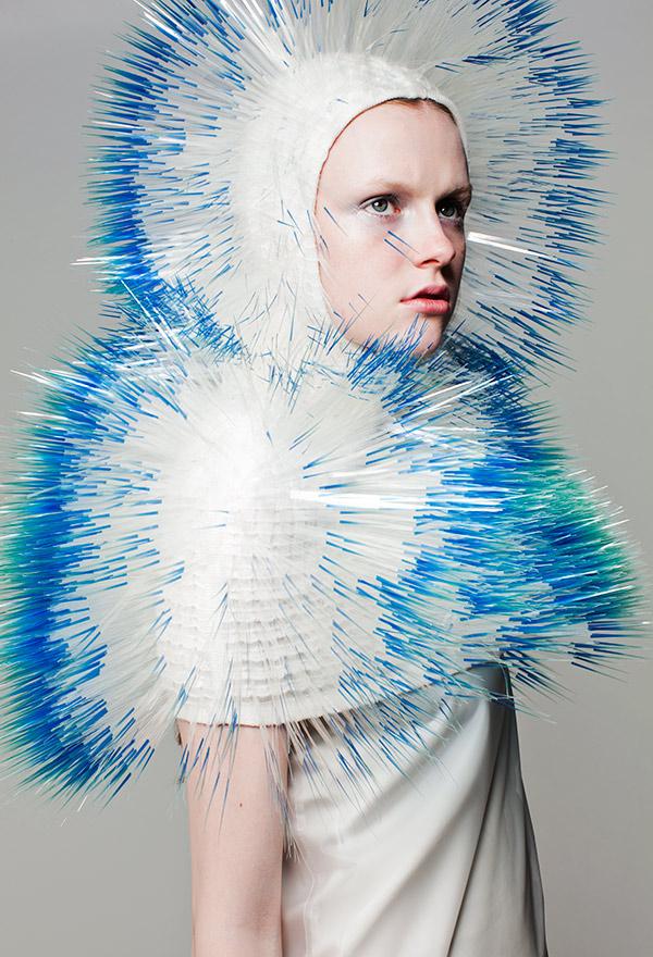 Björk Big Time Sensuality Maiko