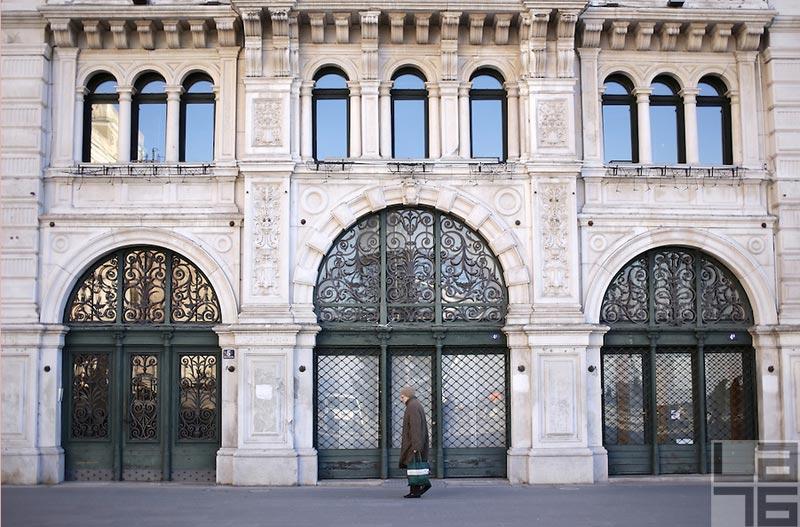 Trieste-Italy