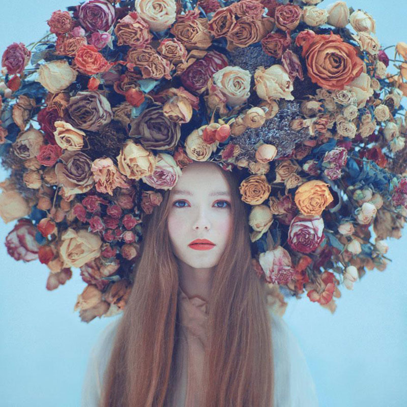Surreal Dream-Like Photography by Oleg Oprisco