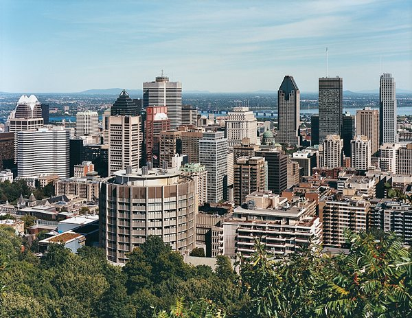 Montreal City of Design