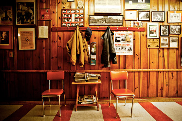 Barber Shops in USA - LA76 Design & Travel Blog
