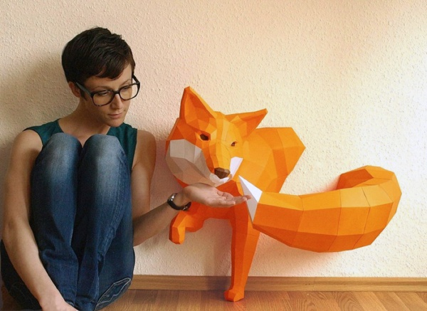 paperwolf-DIY-paper-animal-sculptures_0011