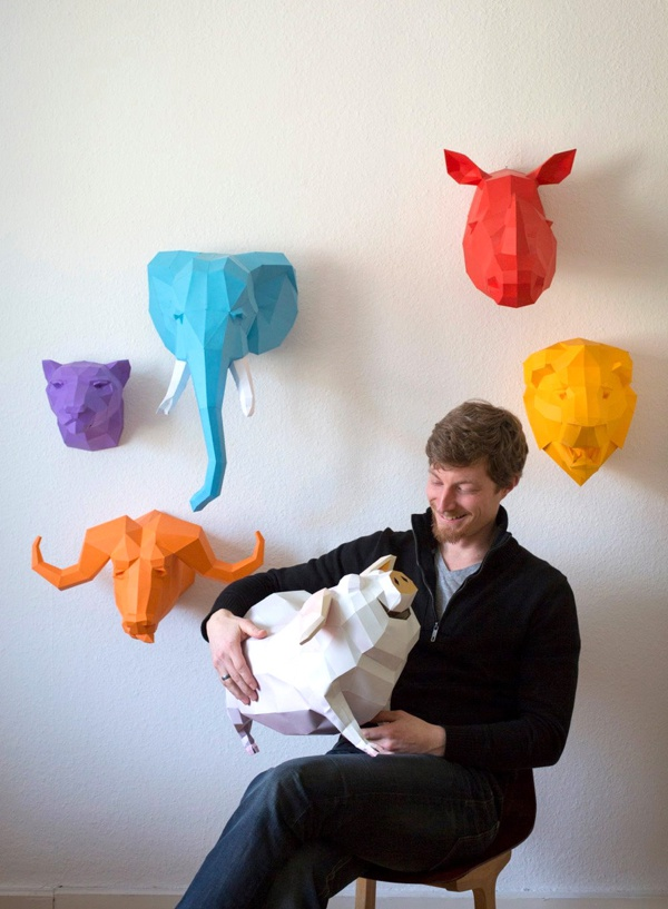 paperwolf-DIY-paper-animal-sculptures_0014