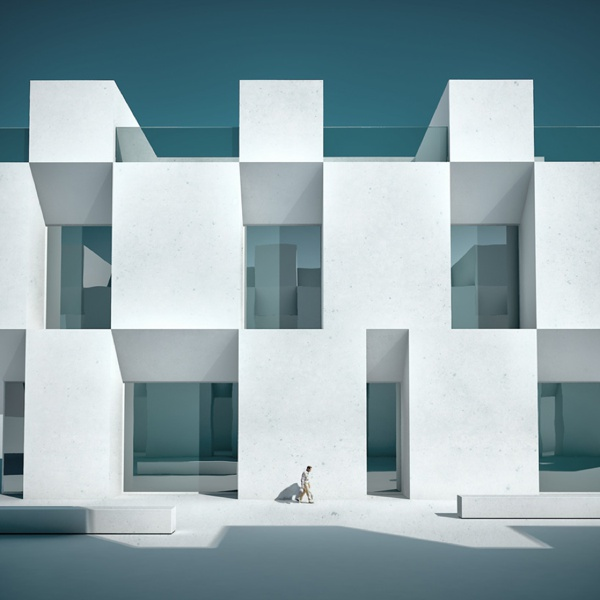 michele-durazzi-surreal-cityscapes-architecture-nature-architecture-LA76-blog_0005