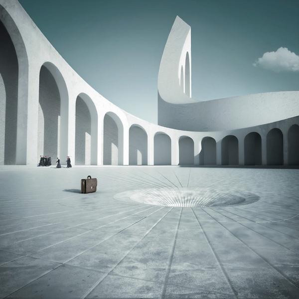 michele-durazzi-surreal-cityscapes-architecture-nature-architecture-LA76-blog_0012