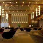 Sayonara, Hotel Okura