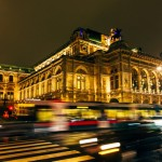 A Road Trip to Vienna