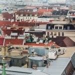 A View from Above: Vienna Rooftops