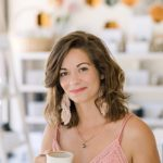 Coffee Date with Margaux Regnier from Anne Sidora, Los Cabos gift store
