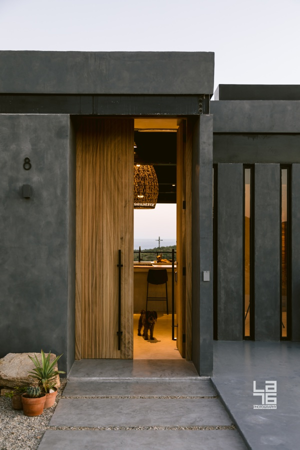 Animas 8 House & Design Studio by Mar Studio Design - LA76 Photography, Cabo Architecture and Lifestyle photographers